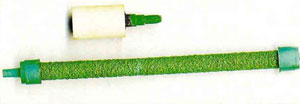 трубчатый пластиковый распылитель